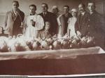 Wielkanoc u Fryczów, lata 30