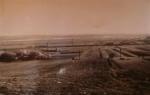 Widok w stronę Elektrowni Jaworzno, dawniej