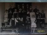 Szkoła, 1930 r.