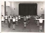 Szkoła Górnicza w Klimontowie, lata 60.