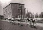 Wyścig kolarski, lata 70.