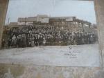 Pracownicy kopalni Halina w 1929 r.