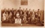 Związek Strzelecki – Oddział Klimontów, lata 30.