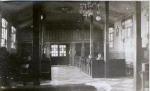 Kosciół w Klimontowie (okres okupacji)