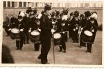Orkiestra na placu przy SP nr 31